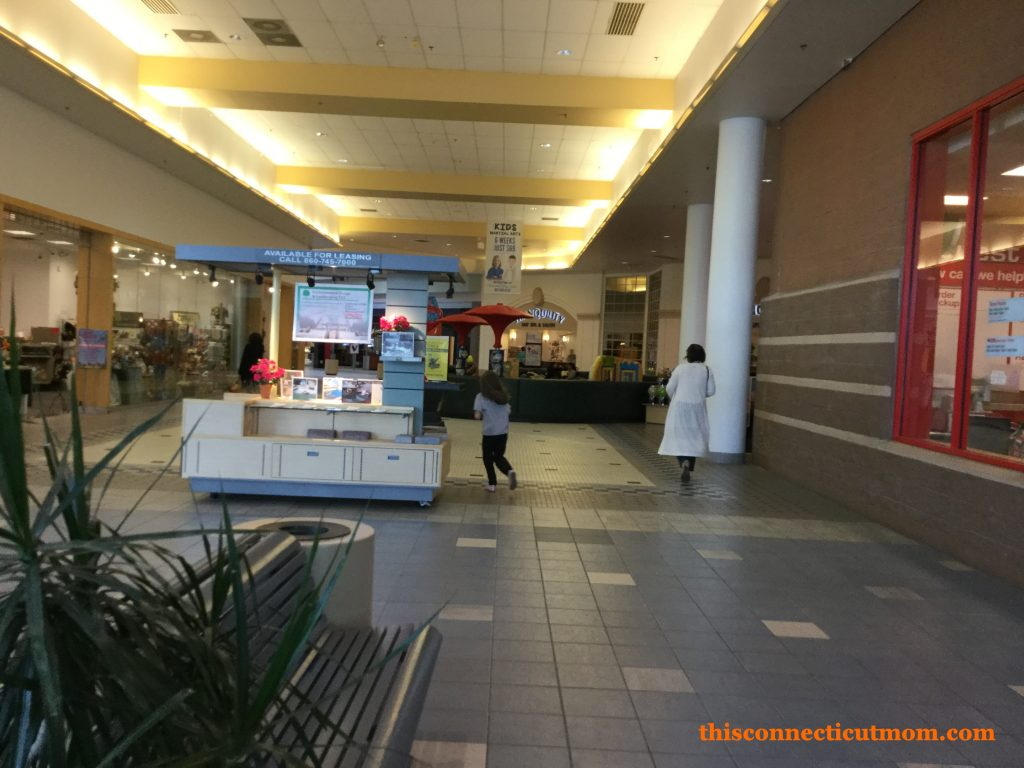 Enfield square mall playtown for A salon enfield ct