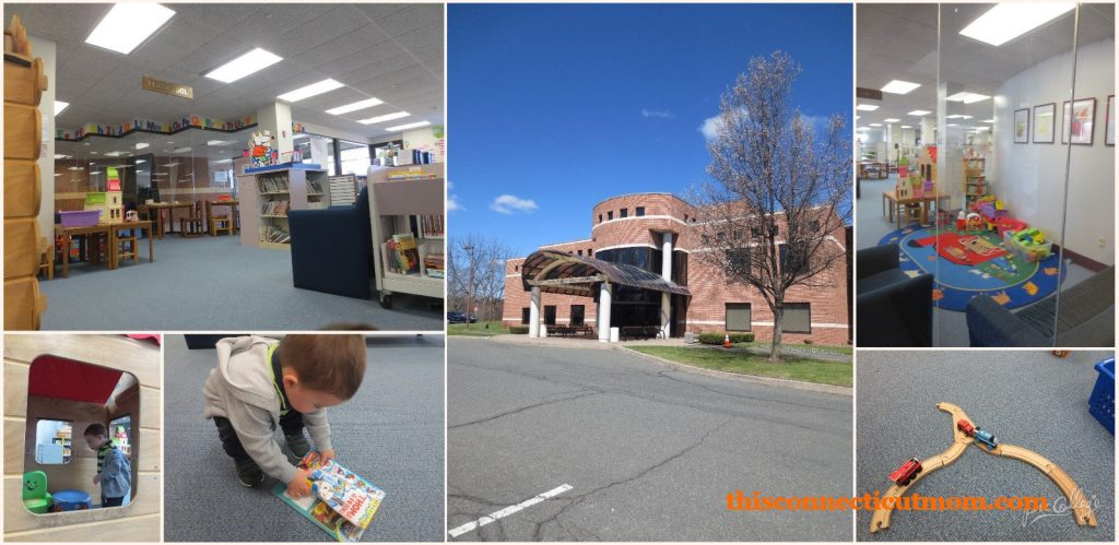 South Windsor Collage