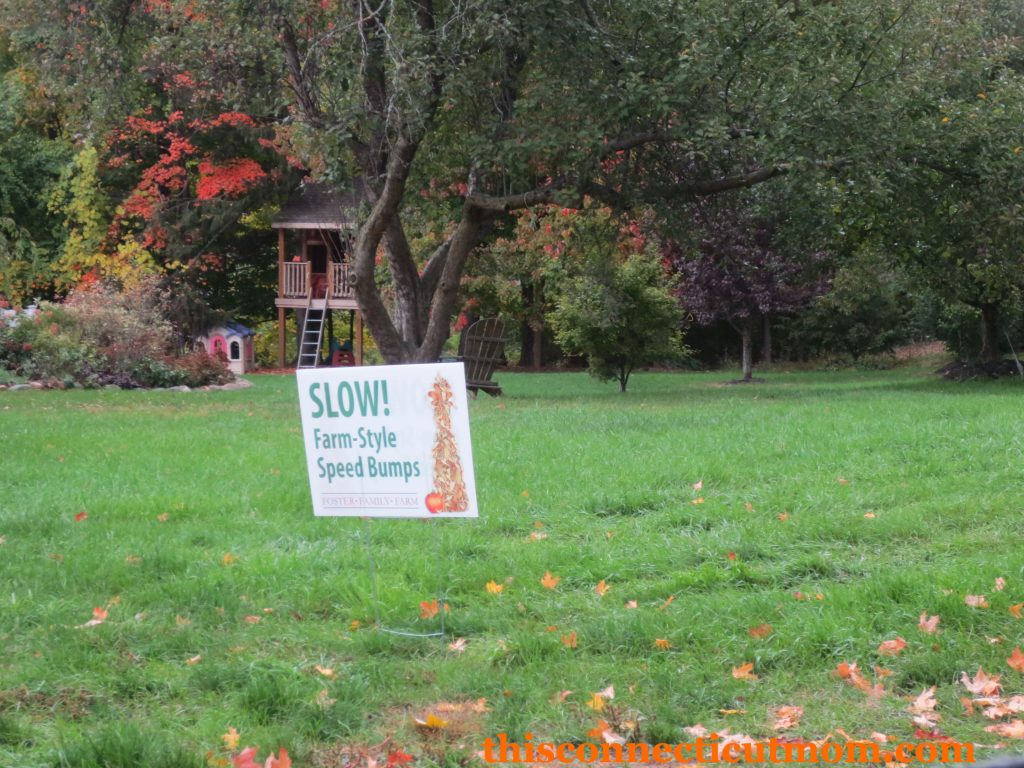 Foster Family Farm - Slow