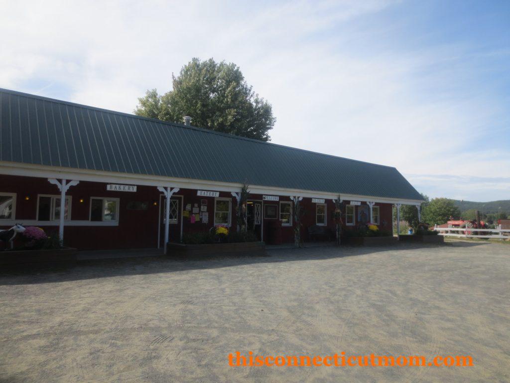 McCrays- Store