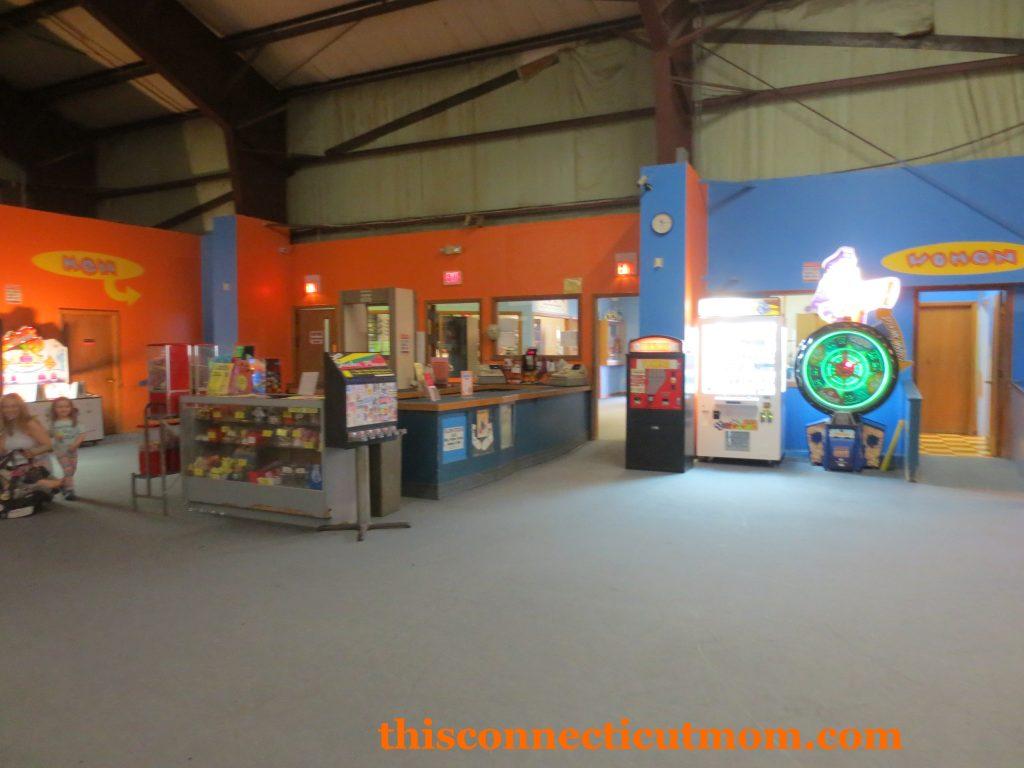 Ron A Roll - Arcade