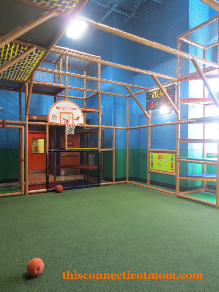 Billy Beez- Sports Court