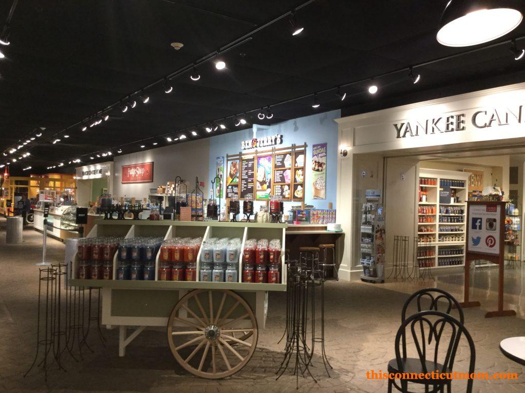 Yankee Candle - New England Market