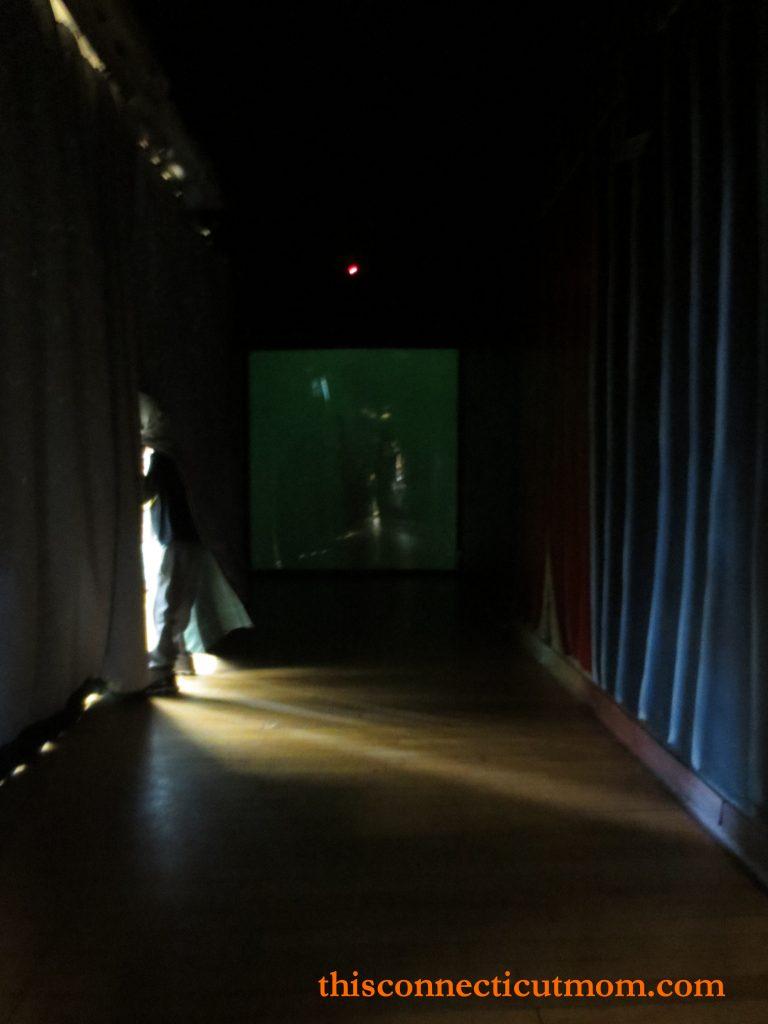 Lutz- Shadow Room