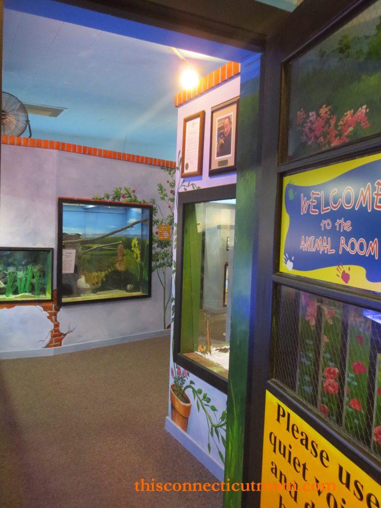 Lutz- Animal Room