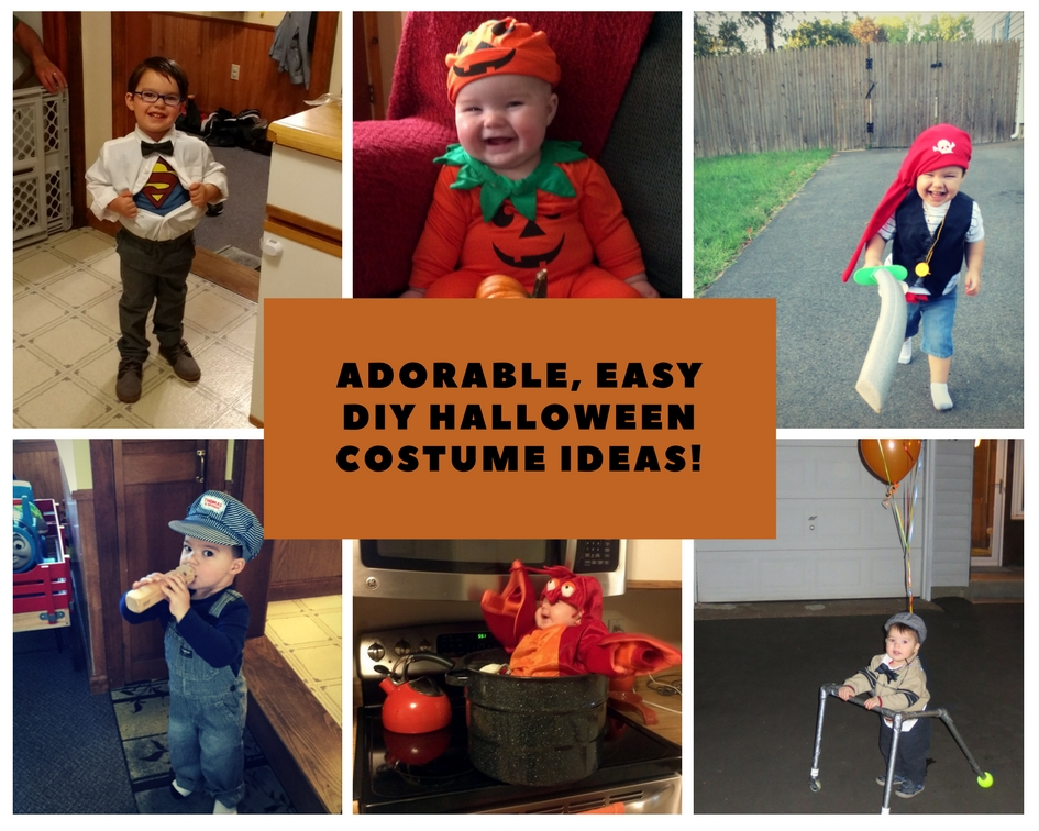Halloween costume ideas for babies and toddlers adorable easy diy halloween costume ideas for babies and toddlers solutioingenieria