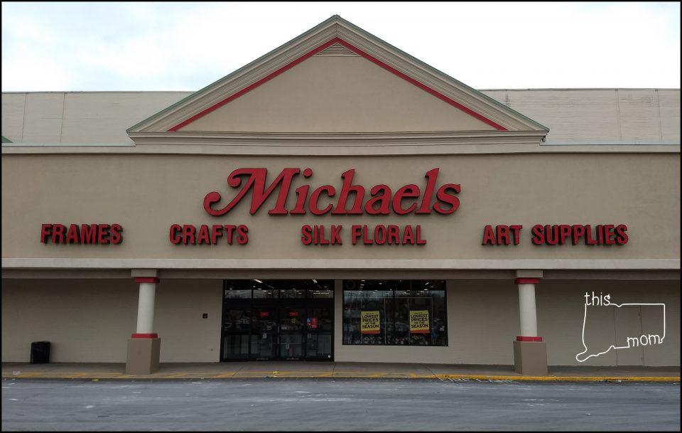 Michaels Craft Stores Connecticut